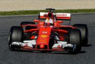 F1: A főnök újra verhetetlen Ferrarit akar látni