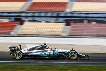 F1: Sosem térnek vissza a V10 és V12-es motorok