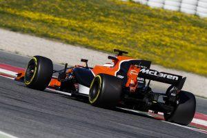 F1: A McLaren már a Mercedesnél kopogtat?