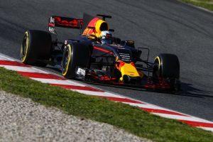 F1: A Renault visszaszólt a Red Bullnak