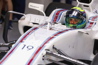 Massa beszállna az F1 irányításába