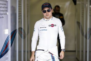 F1: Massa jövőre is maradna
