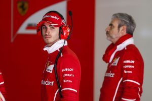 F1: A Ferrari újra kölcsönadná a tartalékost