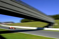 F1: A Red Bullt aggasztja a Ferrari tempója