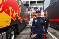 F1: A Red Bull még nem áll készen a győzelemre