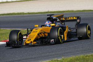 F1: Megjavították a Renault-motort