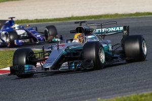 """F1: """"Nehéz év"""" vár a Mercedesre?"""