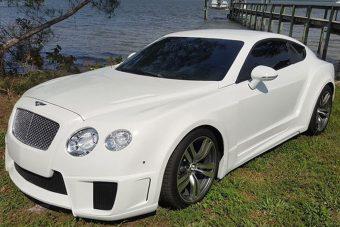 Adnál ennyi pénzt egy Bentley-másolatért?