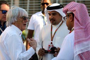 F1: Az új tulaj beszólt Ecclestone-nak