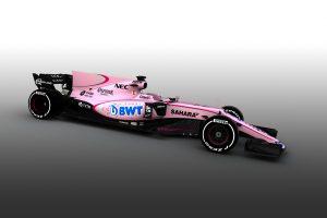 F1: A volt pilóta kinevette a rózsaszín Force Indiát