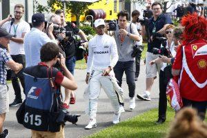 F1: Legyél Lewis Hamilton VIP-vendége! – videó