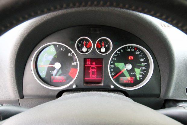 Nem dísznek vannak, használják az Audi TT-ket nap mint nap