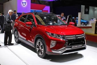 Komolyan azt hitte a Mitsubishi, hogy ennyi elég lesz?