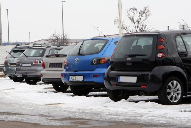 A hazai és az Olaszországból behozott használt Mazda3-asok nagyrészt kevésbé rozsdásodnak, mint az osztrák és német kocsik