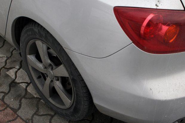 Gyakori a hátsó kerékívek és a küszöb végének korróziója, de nem törvényszerű