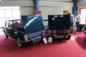 A Fiat motoros Zsiguli legendája