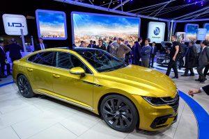 Eszméletlen pénzt kap a VW-főnök a dízelbotrány után