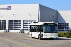 Magyar fejlesztésű elektromos buszok készülhetnek Debrecenben