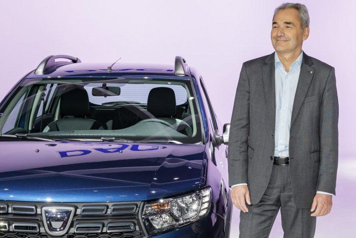 Jean-Christophe Kugler 1984 óta dolgozik a Renault-nál. Mérnökként kezdetben minőségbiztosítással foglalkozott