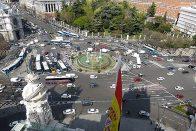 A spanyolok nem viccelnek, Madrid is száműzi az öreg autókat