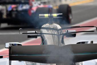 F1: Olcsóbb, hangosabb motorok 2021-től