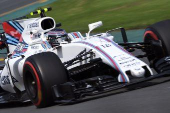 F1: Botlottak a kerékcserekirályok