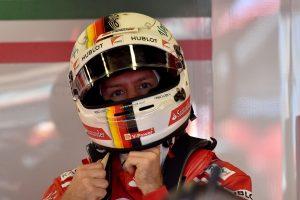 F1: Vettelt nem izgatja a Mercedes