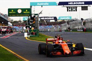 F1: A McLaren kikéri magának a mercis pletykát