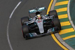 F1: Egyenlítésre készül a Mercedes