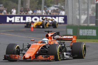 F1: Újabb motort fejleszt a Honda