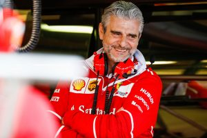 F1: Óriási aranyköpés a Ferrari-főnöktől - videó