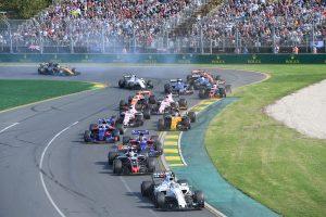 F1: Vérfürdő készül a középmezőnyben