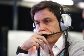 F1: A Mercedesnél sosem lesznek otromba félreállítások