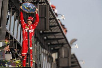 F1: Ha gyors a Ferrari, Vettel marad