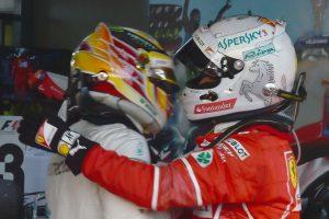 F1: Hamilton nagyon ráizgult az idei szezonra