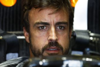 Alonso: A McLaren tökutolsó!