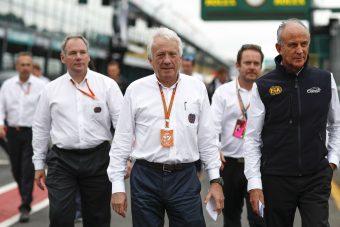 F1: Háromtizeden belül a Mercedes, a Ferrari és a Renault