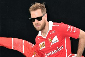 Titkos magánéletéről beszélt Vettel