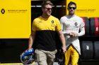 F1: A Renault pontokat követel Palmertől