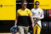 F1: Ultimátumot kapott a Renault-pilóta?