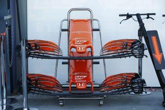 F1: Kínában éghet igazán a McLaren