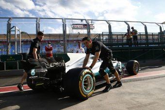 F1: Jövőre eltüntetik a cápauszonyokat