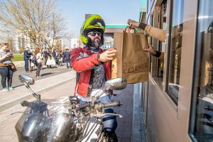 Váratlan magyar konkurenst kapott a McDonalds