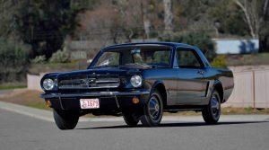 Kéne az első Ford Mustang?