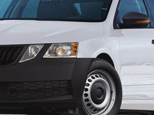Ilyen lehetne az olcsó Škoda Octavia
