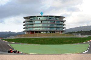 Portugália vinné a tét nélküli Forma-1-es futamot