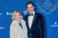 F1: Elvették a Merci-főnök nejének jogsiját