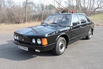 Egykori KGB-s autót 4,5 millióért? Valaki?