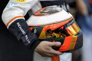 F1: Csak a fejeket figyeljük!