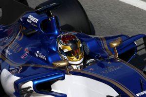 F1: Rajthoz állhat Wehrlein Melbourne-ben